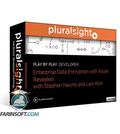 آموزش PluralSight Play by Play: Enterprise Data Encryption with Azure Revealed