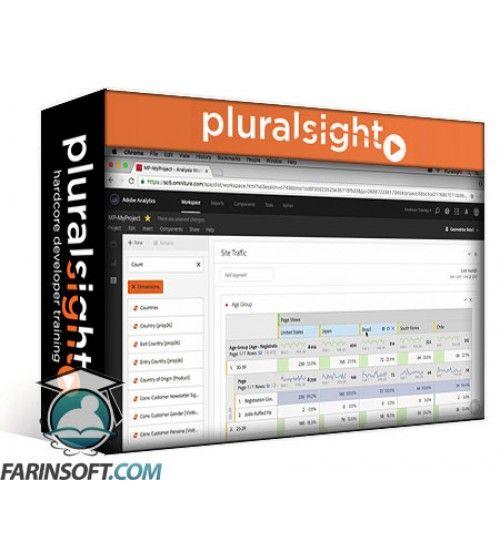 آموزش PluralSight Adobe Analytics Analysis Workspace