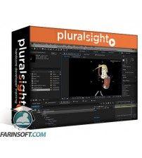 دانلود آموزش PluralSight After Effects CC Puppet Pin Tool