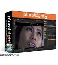 دانلود آموزش PluralSight Digital Makeup in NUKE
