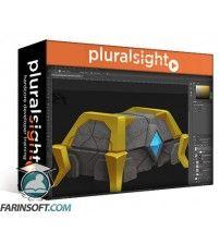 دانلود آموزش PluralSight Game Prop Concept Fundamentals