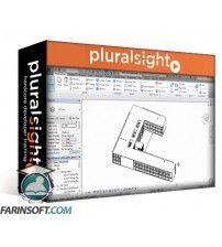 آموزش PluralSight Generating Fabrication Models from Revit Mechanical Systems