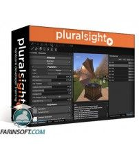 آموزش PluralSight Look Development with Substance Painter and RenderMan 21