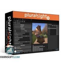 آموزش PluralSight Look Development with Substance Painter and RenderMan 21