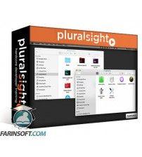 دانلود آموزش PluralSight Mac OS X Support: Data Management