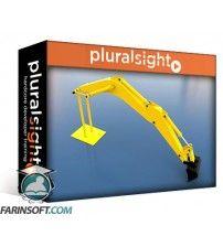 آموزش PluralSight Onshape Top-down Skeleton Modeling - Creating an Excavator Arm