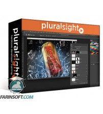 آموزش PluralSight Photoshop CC Creating a Product 3D Composite