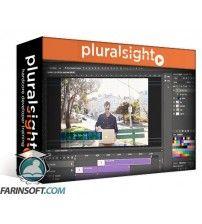 آموزش PluralSight Photoshop CC Video Editing