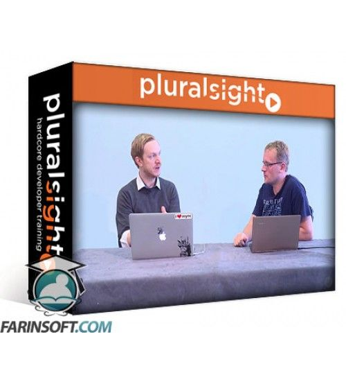 آموزش PluralSight Play by Play: Xamarin Mobile Development