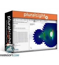 آموزش PluralSight SOLIDWORKS Simulation - Nonlinear