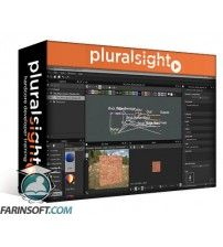 آموزش PluralSight Substance Designer Fundamentals