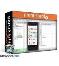 آموزش PluralSight Understanding Android Application Basics