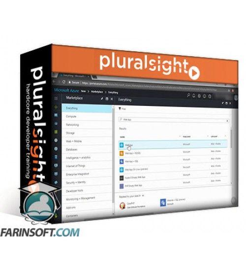آموزش PluralSight Using ASP.NET Core to Build Single-page Applications