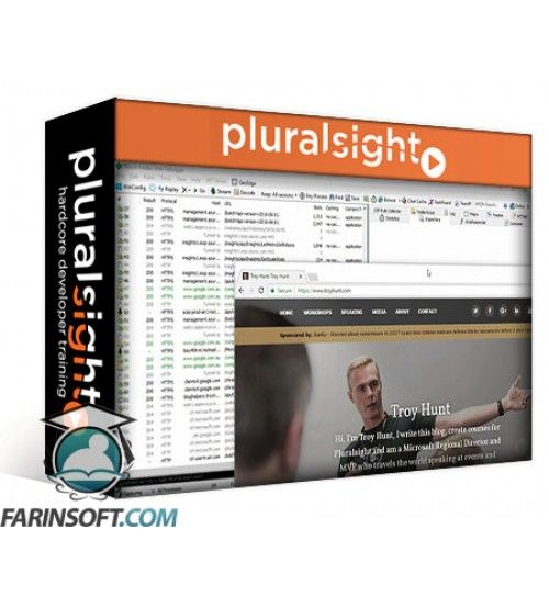آموزش PluralSight What Every Developer Must Know About HTTPS