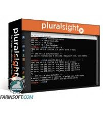 آموزش PluralSight Wireless Network Penetration Testing