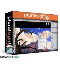 آموزش PluralSight Quick and Effective Environment Illustration in Photoshop
