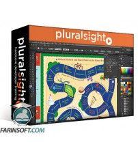 آموزش PluralSight Illustratoring with Laura Coyle -  Tips and Techniques 1-20