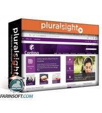 آموزش PluralSight SharePoint 2016: Essentials