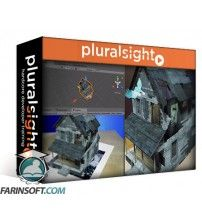 دانلود آموزش PluralSight Building an AR Experience in Unity and Vuforia