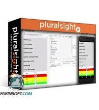 دانلود آموزش PluralSight Creating Offline-first Mobile Apps with HTML5