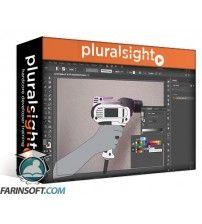 آموزش PluralSight Illustrator CC Technical Drawing