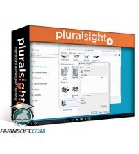 آموزش PluralSight Implementing Windows 10