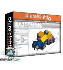 دانلود آموزش PluralSight Lighting and Rendering with V-Ray for Revit