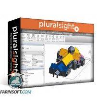 آموزش PluralSight Lighting and Rendering with V-Ray for Revit