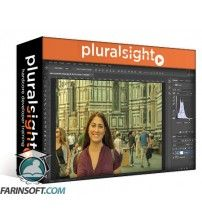 دانلود آموزش PluralSight Photoshop CC Practical Projects