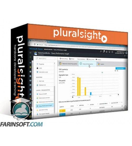 آموزش PluralSight SQL Server: Understanding and Using Azure SQL Database