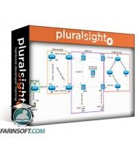 آموزش PluralSight Troubleshooting Cisco Networks: Infrastructure Services for CCNP R&S 300-135 TSHOOT