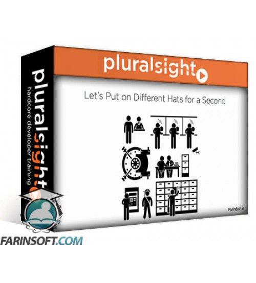 آموزش PluralSight Enterprise Security: Policies Practices and Procedures