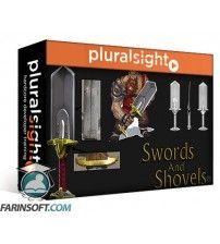 دانلود آموزش PluralSight Game Weapon Concept Fundamentals
