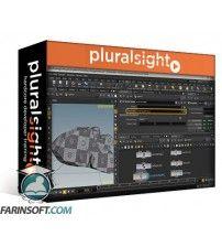 آموزش PluralSight Houdini VFX for Games