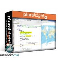 آموزش PluralSight Introduction to GIS for Developers