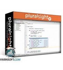 آموزش PluralSight Python: Getting Started