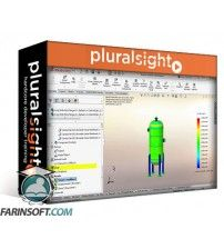 دانلود آموزش PluralSight SOLIDWORKS Simulation – Save Time with Simplification Methods