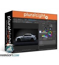 آموزش PluralSight Studio Lighting Techniques with Maya and Arnold