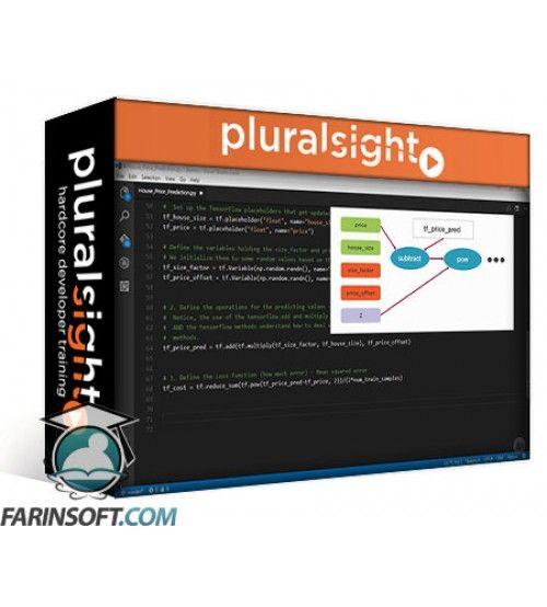 آموزش PluralSight TensorFlow: Getting Started