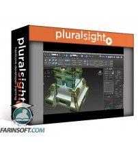 آموزش PluralSight Creating Game-ready Modular Structures in 3ds Max