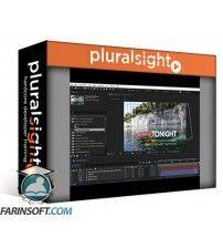 دانلود آموزش PluralSight After Effects CC 2017 Updates