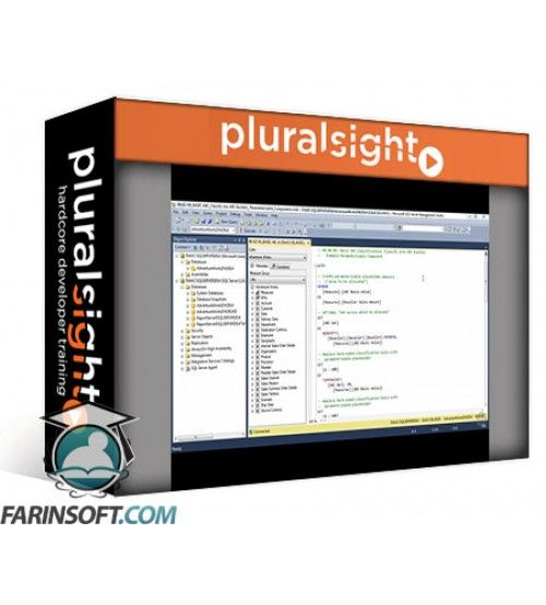 آموزش PluralSight Business Solutions with MDX