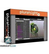 دانلود آموزش PluralSight CAMWorks Fundamentals – Milling 2.5 & 3 Axis