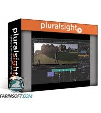 آموزش PluralSight CARA VR for NUKE