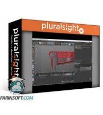 آموزش PluralSight Modeling for Photorealistic Interiors with CINEMA 4D