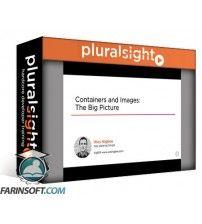 دانلود آموزش PluralSight Containers and Images: The Big Picture