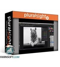 آموزش PluralSight Designing in Duotone in Photoshop and InDesign