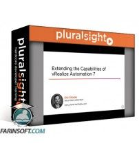 آموزش PluralSight Extending the Capabilities of vRealize Automation 7