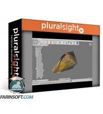 آموزش PluralSight Advanced Fusion 360 - Solid and Surface Hybrid Modeling