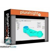 آموزش PluralSight Fusion 360 - Casted Metal Design